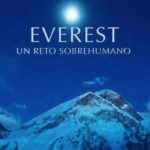 "TRAILER | ""Everest, un reto sobrehumano"""